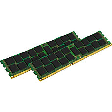 Kingston 32GB Kit 2x16GB DDR3 1866MHz