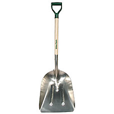 CAL10BD BIG FIST HANDLESHOVEL