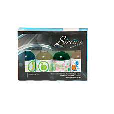 Sirena Natural Fragrances 16 Oz Pack