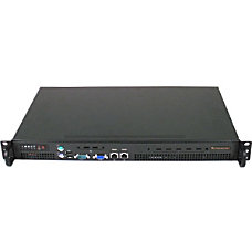 CybertronPC Quantum SVQJA1421 1U Rack Server