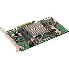 Supermicro AOC USAS S8IR 8 Port