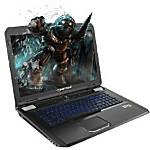 CybertronPC Titan NB2184A 173 Notebook Intel