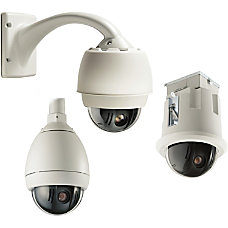 Bosch AutoDome Surveillance Camera Color Monochrome