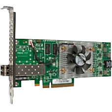 Dell QLogic 2660 16GB Fibre Channel