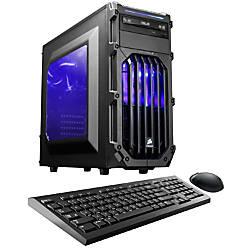 CybertronPC Palladium 1070X Desktop PC Intel