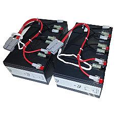 eReplacements SLA12 ER Battery Unit