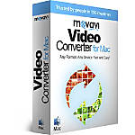 Movavi Video Converter for Mac 7