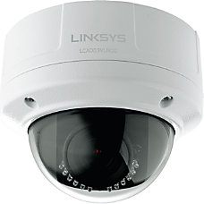 Linksys LCAD03VLNOD 5 Megapixel Network Camera