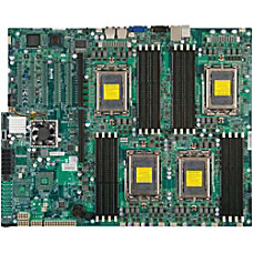 Supermicro H8QGL iF Server Motherboard AMD