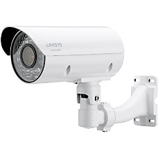 Linksys LCAB03VLNOD 5 Megapixel Network Camera