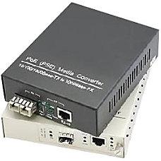 AddOn 4 10100Base TXRJ 45 to