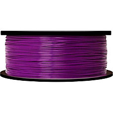 MakerBot True Purple ABS 1kg Spool