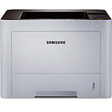 Samsung ProXpress M4020ND Laser Printer Monochrome
