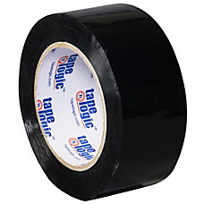 Color Carton Sealing Tape Black 2