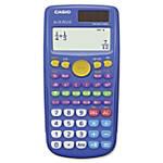 Casio FX 55 Plus Fraction Calculator