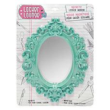 Locker Lounge Magnetic Vintage Mirror 7