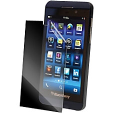 ZAGG BlackBerry Z10 Screen Protector Clear