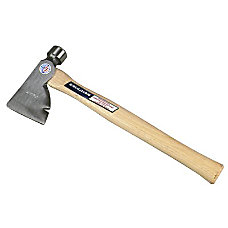 204 20 RIG BUILDERS HATCHET 28OZ