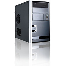 CybertronPC Quantum SVQJA121 Mini tower Server