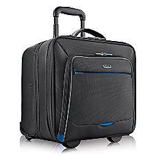 Solo Tech 16 Rolling Case Overnighter