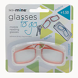 SO MINE Glasses On The Go