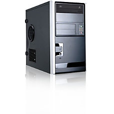 CybertronPC Quantum SVQBA2320 Mini tower Server