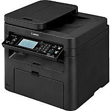 Canon imageCLASS MF236n Laser Multifunction Printer