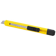 Stanley Snap Off Knife 9mm