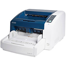 Xerox DocuMate 4799 Sheetfed Scanner 600
