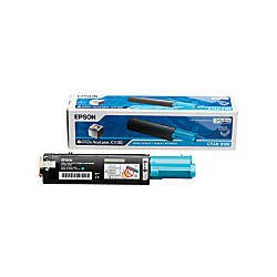 Epson S050189 Cyan Toner Cartridge