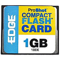 Cisco 1GB CompactFlash CF Card