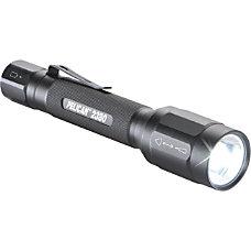 ProGear 2380 LED Flashlight Black