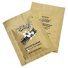 Cane Simple Liquid Sugar Original 016