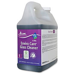 RMC Enviro Care Glass Cleaner Concentrate