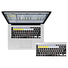 KB Covers Ableton Live Keyboard Cover