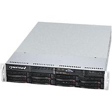 CybertronPC Imperium SVIIA142 2U Rack Server