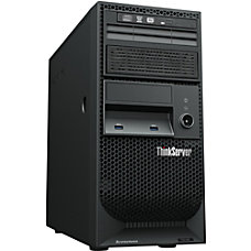 Lenovo ThinkServer TS140 70A40034US 5U Tower