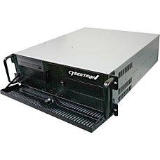 CybertronPC Quantum SVQJA122 3U Rack Server