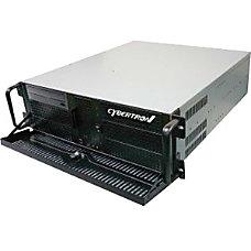CybertronPC Quantum SVQJA1222 3U Rack Server