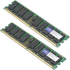 AddOn Memory Upgrades 16GB DDR2 SDRAM