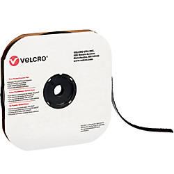 VELCRO Brand Loop Tape Strips 12