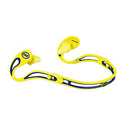 EAR Swerve Banded Hearing Protector Corded