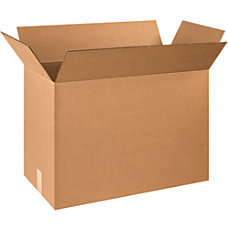 Office Depot Brand Corrugated Boxes 18
