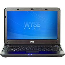 Wyse X90cw 116 LED Notebook Intel