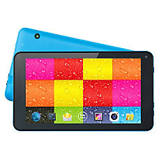 Supersonic SC 4207Blue 4 GB Tablet