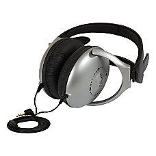 Koss UR18 Over Ear Headphones