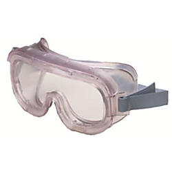 UVEX CLASSIC 9305 SAFETYGOGGLE CLEAR BODY