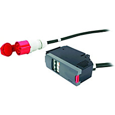 APC PDM3520IEC309 440 Power Distribution Module