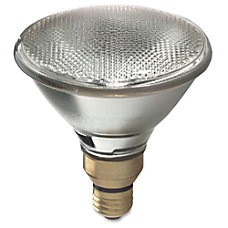 GE 90W Energy Efficient Halogen Lamp