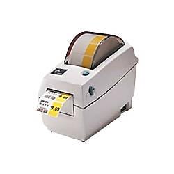 Zebra LP 2824 Plus Direct Thermal Printer Monochrome ...